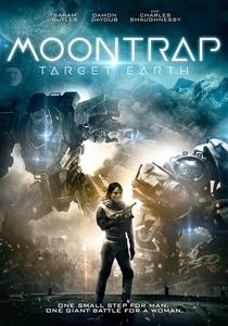 Moontrap: Target Earth - Poster / Capa / Cartaz - Oficial 1