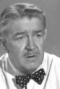 Robert Burton (I)