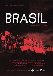 Brasil - Poster / Capa / Cartaz - Oficial 1