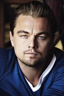 Leonardo DiCaprio - Poster / Capa / Cartaz - Oficial 1