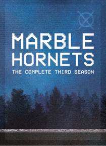 Marble Hornets (3ª Temporada) - Poster / Capa / Cartaz - Oficial 1