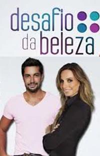 Desafio da Beleza (3ª temporada) - Poster / Capa / Cartaz - Oficial 1