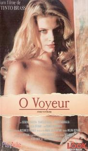 O Voyeur - Poster / Capa / Cartaz - Oficial 5