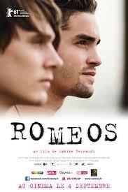 Romeus - Poster / Capa / Cartaz - Oficial 3