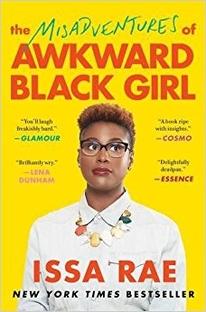 The Misadventures of Awkward Black Girl (Season 1) - Poster / Capa / Cartaz - Oficial 1