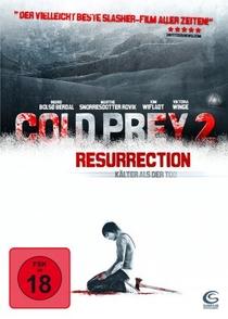 Presos no Gelo 2 - Poster / Capa / Cartaz - Oficial 2