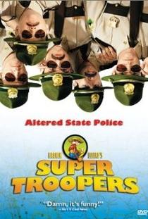 Super Tiras - Poster / Capa / Cartaz - Oficial 1