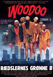 Zombie - A Volta dos Mortos - Poster / Capa / Cartaz - Oficial 14