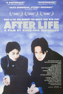 Depois da Vida - Poster / Capa / Cartaz - Oficial 12