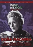 Doña Macabra (Doña Macabra)
