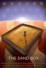 The Sand Box - Poster / Capa / Cartaz - Oficial 1