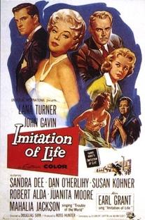 Imitação da Vida - Poster / Capa / Cartaz - Oficial 2