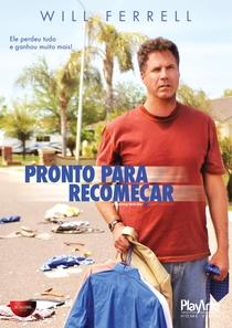 Pronto para Recomeçar - Poster / Capa / Cartaz - Oficial 2