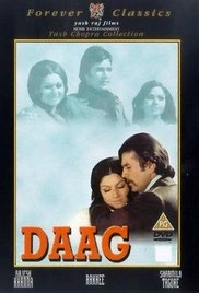 Daag: A Poem of Love - Poster / Capa / Cartaz - Oficial 1