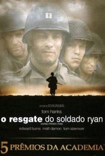 O Resgate do Soldado Ryan - Poster / Capa / Cartaz - Oficial 3