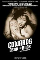 Covardes Dobram os Joelhos (Cowards Bend the Knee or The Blue Hands)
