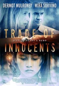 Tráfico de Inocentes - Poster / Capa / Cartaz - Oficial 1