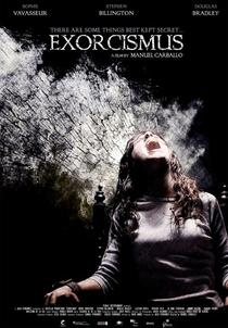 Exorcismus - A Possessão - Poster / Capa / Cartaz - Oficial 1