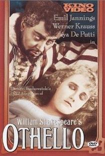 Othello  - Poster / Capa / Cartaz - Oficial 1