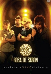 Rosa de Saron - Horizonte Vivo Distante - Poster / Capa / Cartaz - Oficial 1