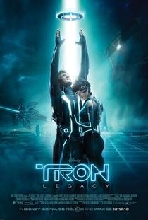 Tron: O Legado - Poster / Capa / Cartaz - Oficial 12