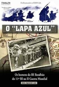 O Lapa Azul - Poster / Capa / Cartaz - Oficial 2