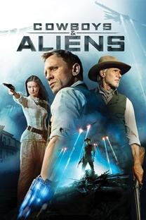 Cowboys & Aliens - Poster / Capa / Cartaz - Oficial 10