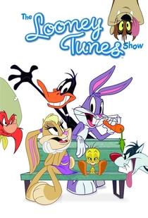 O Show dos Looney Tunes (1ª Temporada) - Poster / Capa / Cartaz - Oficial 3