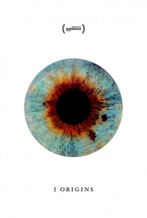 O Universo No Olhar - Poster / Capa / Cartaz - Oficial 2