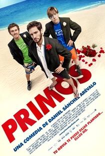 Primos - Poster / Capa / Cartaz - Oficial 3