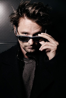 Matthew Bellamy (I) - Poster / Capa / Cartaz - Oficial 1