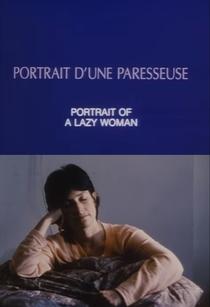 Retrato de uma Preguiçosa - Poster / Capa / Cartaz - Oficial 1