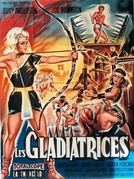 As Gladiadoras (Le gladiatrici)