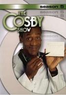 The Cosby Show (5ª Temporada)