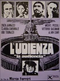 À Sombra do Vaticano - Poster / Capa / Cartaz - Oficial 1