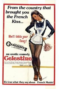 Celestine - Poster / Capa / Cartaz - Oficial 1