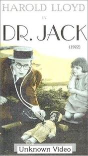 Dr. Jack - Poster / Capa / Cartaz - Oficial 1