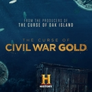 A maldição do ouro da guerra civil (The Curse Of Civil War Gold)