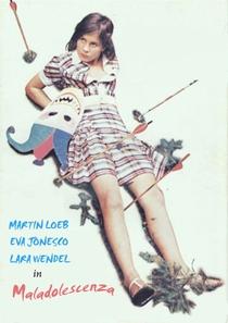 Maladolescenza - Poster / Capa / Cartaz - Oficial 2