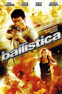 Ballistica - Poster / Capa / Cartaz - Oficial 3