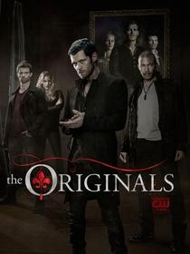 The Originals (3º Temporada) - Poster / Capa / Cartaz - Oficial 1