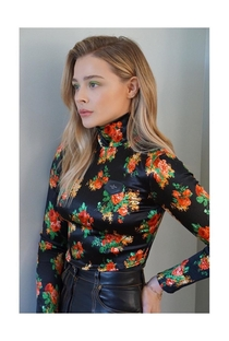 Chloë Grace Moretz - Poster / Capa / Cartaz - Oficial 10