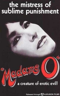 Madame O - Poster / Capa / Cartaz - Oficial 1