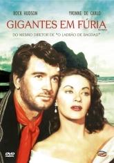 Gigantes em Fúria  - Poster / Capa / Cartaz - Oficial 2