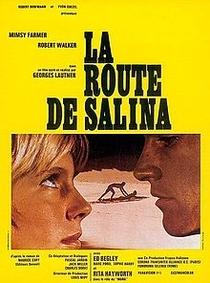 A Trilha de Salina - Poster / Capa / Cartaz - Oficial 1