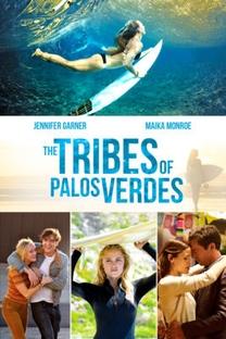 As Tribos de Palos Verdes - Poster / Capa / Cartaz - Oficial 4