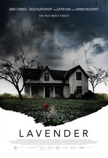 Lavender - Poster / Capa / Cartaz - Oficial 1