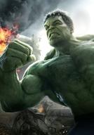 Hulk (untitled)
