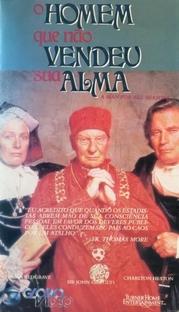 A Man for All Seasons - Poster / Capa / Cartaz - Oficial 1