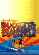 As Aventuras de Bucket & Skinner (1ª Temporada) (Bucket & Skinner's Epic Adventures (Season 1))